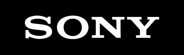 Sony Official Logo