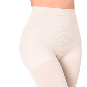 LT.ROSE 21993 Butt Lifter Capri Shapewear | Licras Colombianas Levanta Cola