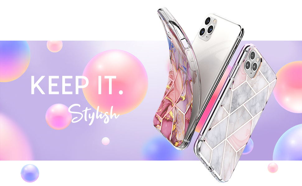 stylish case