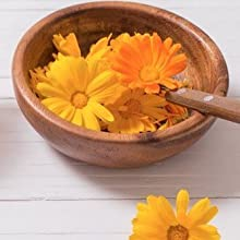 calendula, healing, diaper rash, skin, organic