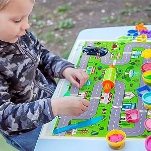 Toddler Placemats