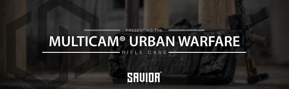 MultiCam Urban Warfare