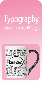 grandma maw grannie nanny granny mawmaw