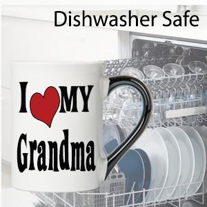 grandma grandma mug grandma kitchen