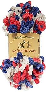 Fun Finger Loops