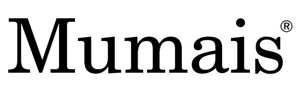 Logo MUMAIS men backpack