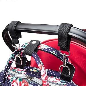 stroller strap