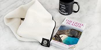 Travel towel organic face wash drying cloth bamboo cotton sensitive beauty tool