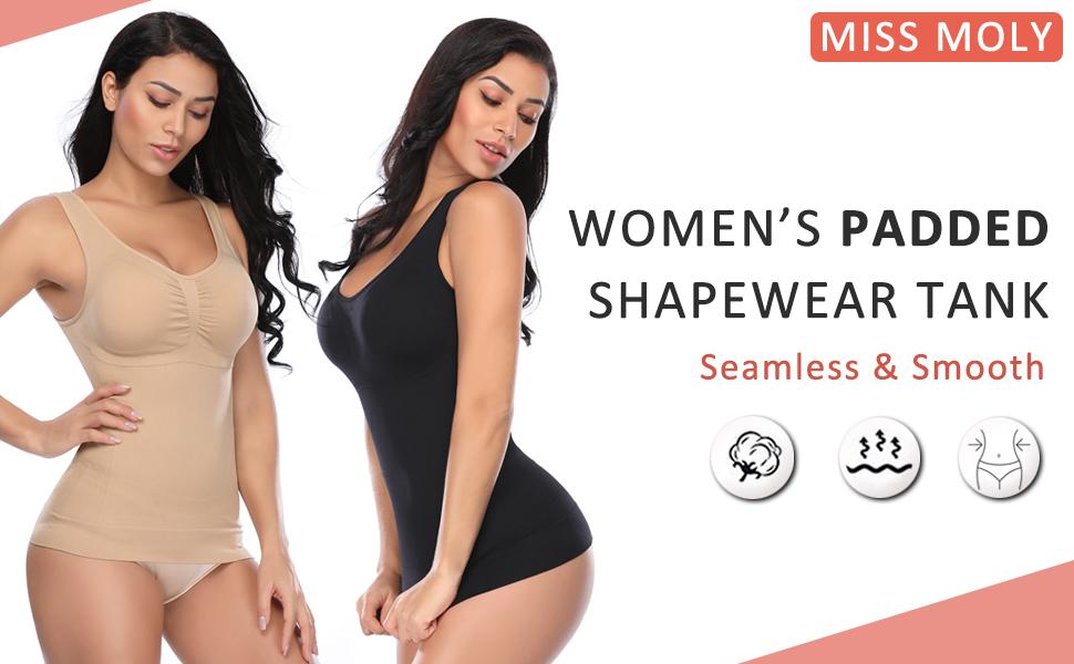 slimming tank top for women