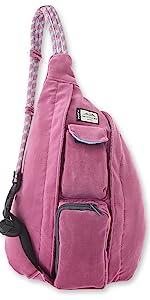 kavu rope cord bag sling