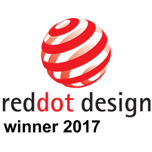reddot design winner