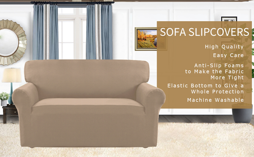 sofa slipcover