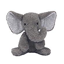 Gray Elephant plush