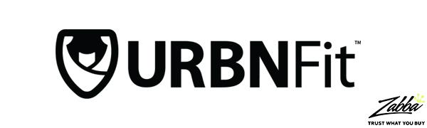 URBNFit Fitness Equipment Workout