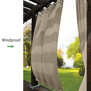Windproof Feature