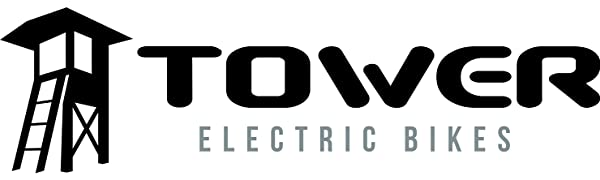 Tower Electric Bikes