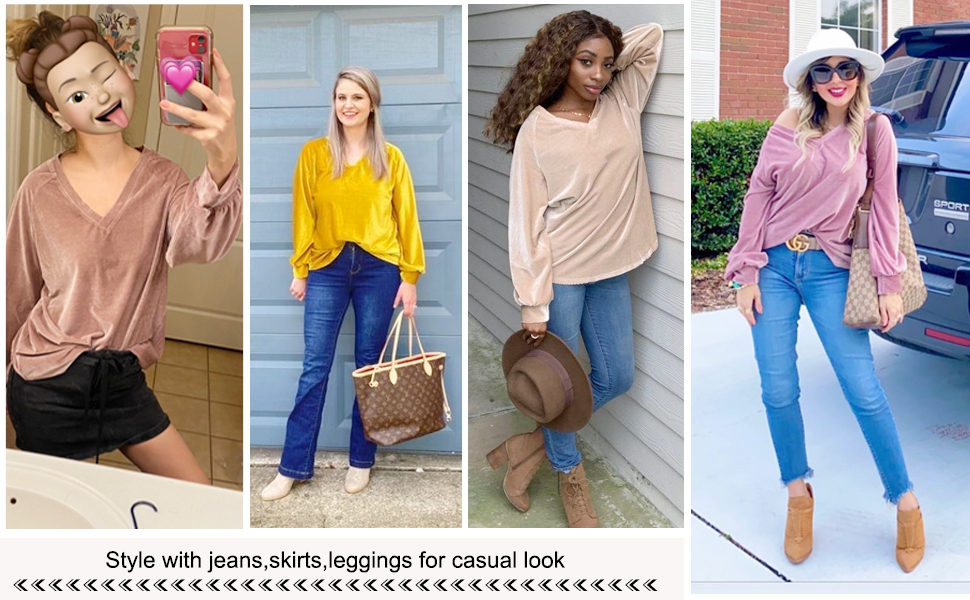 womens sweaters casual
