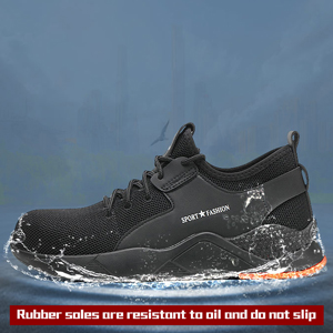 womens mens work safety shoes sneakers