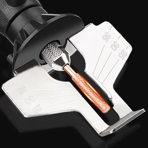 Chainsaw Sharpener Tool Kit
