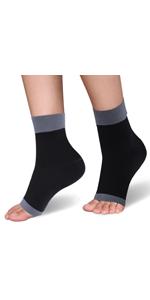 compression foot brace
