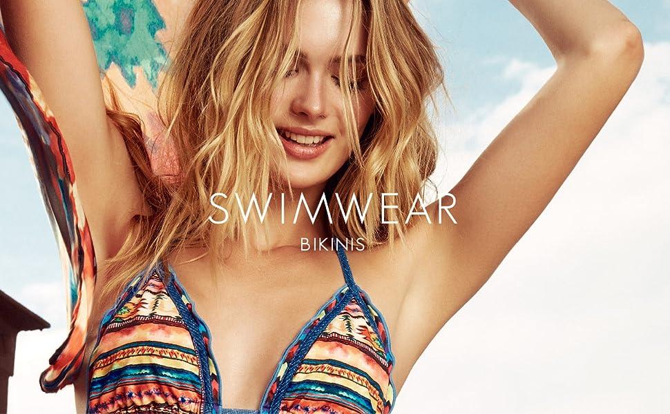 bikini, swimwear, swimsuits, bottom. top, summer, agua bendita, women, beach