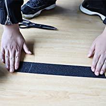 non slip stair tape
