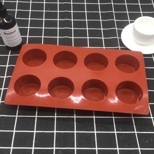 round cupcake pan