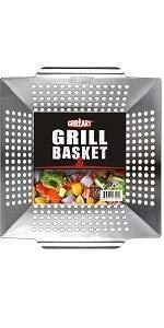grill basket