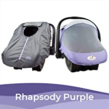 Cozy Cover Combo Pack - Rhapsody Purple