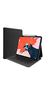 Folio Case with Keyboard for 2018 iPad Pro 12.9