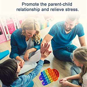 parent-child games