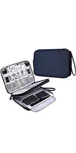 Universal Electronics Organizer Bag