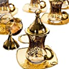 tea and coffee service set authentic