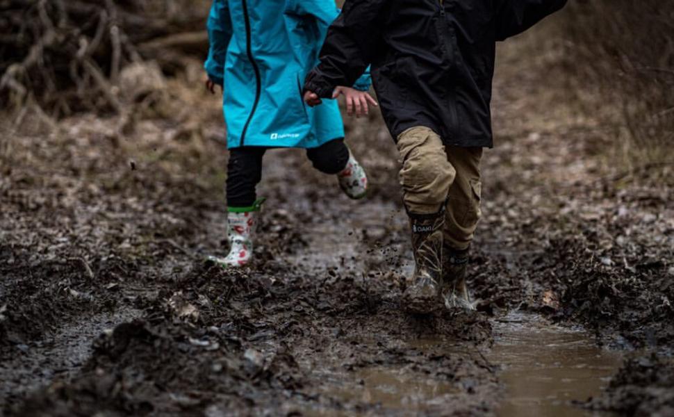 muckboots oaki rain gear mud gear outdoor kids gear