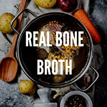 natural force bone broth protein has the same nutritional benefits as homemade bone broth