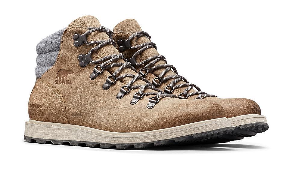 Mens-Madson-Hiker-WP-Boot