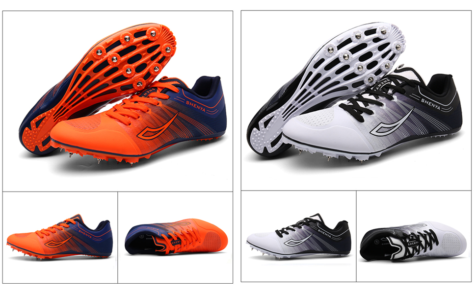 womens track spikes shoes