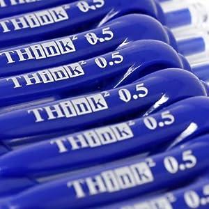 Blue Gel Pens