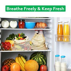 Breathe Freely & Keep Fresh