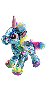 sequin unicorn