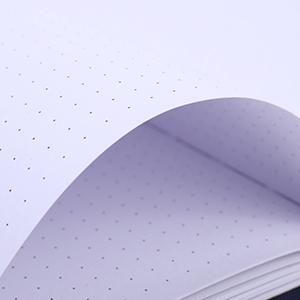 dot gird notebook