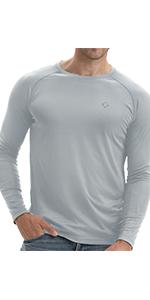 Quick Dry Sports Shirts Long Sleeve
