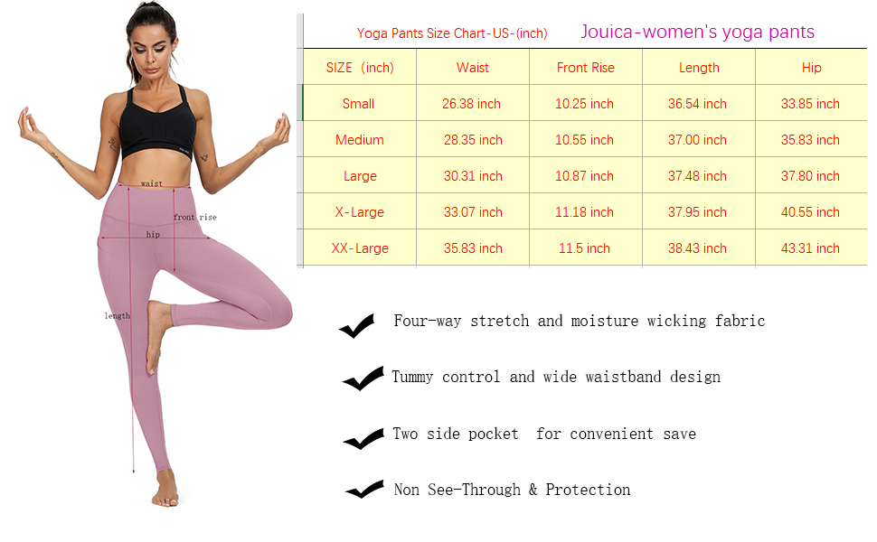 women's pants