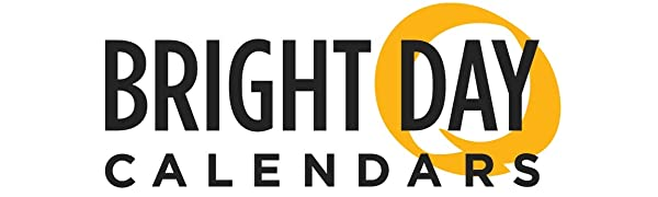 Bright Day Calendar