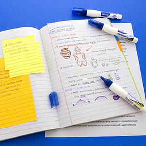 Correction Pen