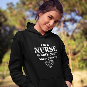 mom hoodie funny hoodie gifts for nurse nurse sweatshirts for women