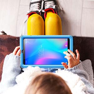 Alcatel Joy Tab 8 Tablet