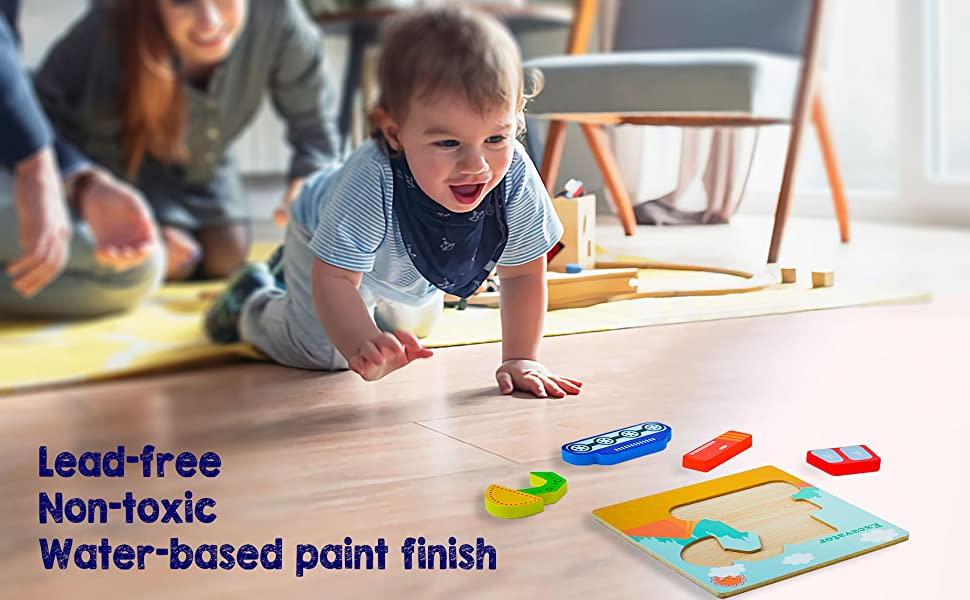toddlers puzzles