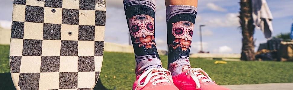 Cute socks for women