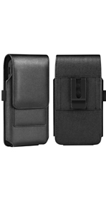 Galaxy Note 10+ belt pouch